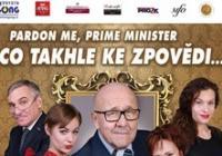 Pardon me, Prime minister (Co takhle ke zpovědi)