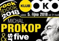 Rock for book 2018 - Michal Prokop  Framus Five, Bass