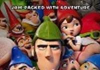 Sherlock Koumes (USA, Velká Británie) 2D