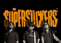 Supersuckers / The Unholy Preachers
