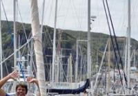 Z hlubin oceánu na Azorské ostrovy