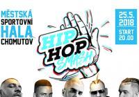 Hip-hop smash