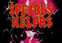 Špejbl's Helprs