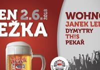 Den Ježka / Slavnosti Pivovaru Jihlava