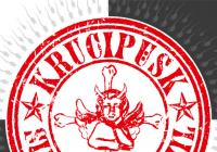 Krucipüsk / The Scoffers