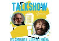 Talkshow: Šmoldas, Troška, Krampol a...