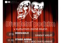Divadelní podzim