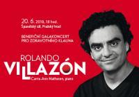 Rolando Villazón / Carrie-Ann Matheson