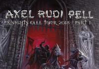 Axel Rudi Pell / The Unity Chris Bay