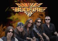 Bonfire + special guest
