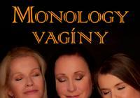 Letní scéna Harfa: Monology vagíny