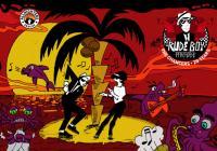 Rude Boy Paradise / Rhoda Dakar / The Chancers / Green Smatroll