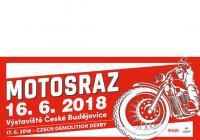 Motosraz České Budějovice