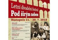 Festival pod širým nebem: Hrnečku vař