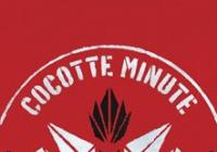 Cocotte Minute + Genetic Mutation