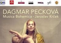 Dagmar Pecková a Musica Bohemica