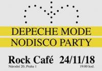 Depeche Mode Nodisco Party
