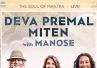 Deva Premal  Miten s Manose