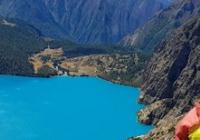 Jiří Kolbaba - Nepál - Himalájské dobrodružství