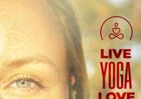 Live Yoga Love Brno 2018