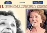 Nelituji ničeho. 55. výročí úmrtí Edith Piaf