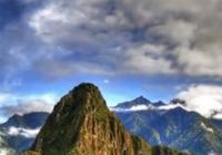 Peru - země šamanů a kávových farem (Katka Bartošová)