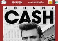 Předvánoční taneční zábava s Johnnym Cashem revival