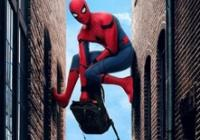 Promítání Spiderman: Homecoming
