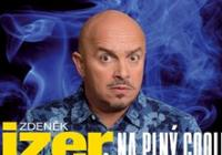 Zdeněk Izer v novém pořadu Na plný coole