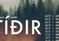 Árstíðir (ISL) speciální vánoční koncert!