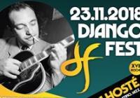 Django Fest / gypsy jazz / latino / alternative