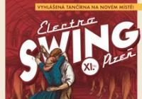 Electro SWING Plzeň No. XI.