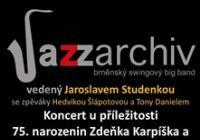 JazzArchiv na Šelepce