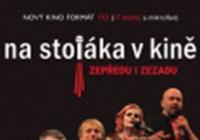 Na stojáka v kině  (ČR)   2D