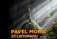 Pavel Moric: Probouzení síly 3