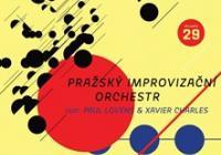 Pražský improvizační orchestr