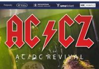 AC/CZ  Red Hot Chillies