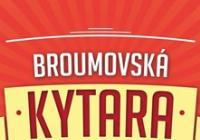 Broumovská kytara 2019