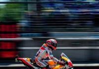 Grand Prix České Republiky MotoGP 2019