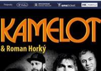 Kamelot  Roman Horký