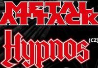 Metal Attack - Hypnos, Fleshgore, Revolt, Datura