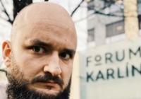 Pokáč - Forum Karlín (křest 2. alba)