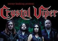 Crystal Viper - Ostrava