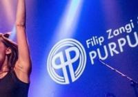 Filip Zangi  Purpur, Lady Praga