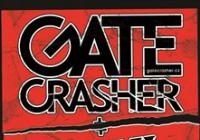 GATE crasher  Dark Gamballe