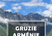 Gruzie, Arménie a Náhorní Karabach