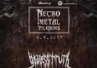 Necro Metal Pilgrims vol. IV