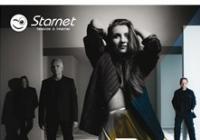 Oceán Starnet Tour
