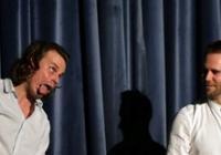 Palo Seriš  Filip Teller: Improvizace