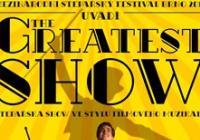 The Greatest Show: Stepařský festival